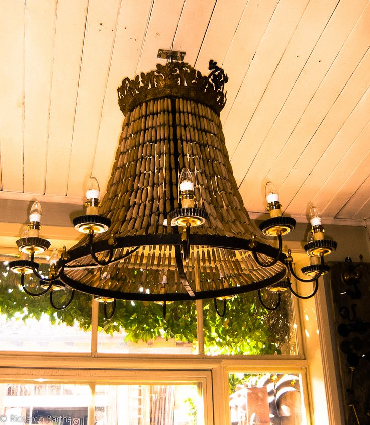 A particular lamp