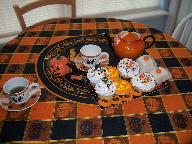 Witches Tea Party, taken by mbrcutie.