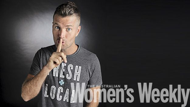 <p>Intrigued by the Paleo diet, The Weekly has been trying to arrange an interview with TV celebrity chef Pete Evans since November last year.</p>