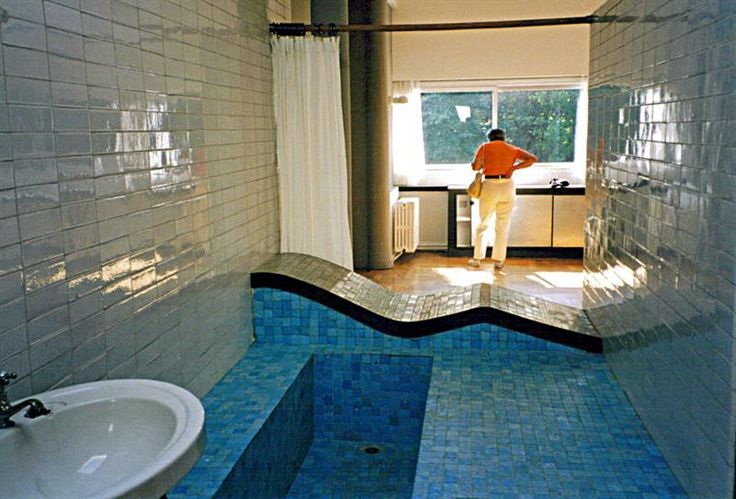 villa savoye 1928 31 poissy yvelines france le corbusier mouvement moderne histoire de. Black Bedroom Furniture Sets. Home Design Ideas