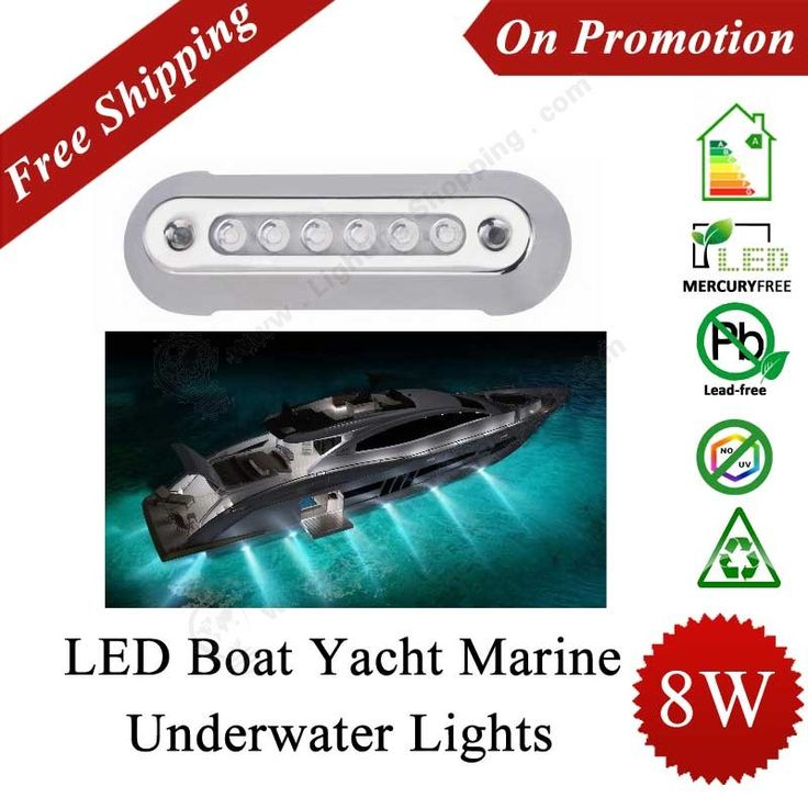 Best Price LED Boat Yacht Marine Underwater Lights, IP68, 5 inch, Surface Mount, DC12V, Oval Shape,8 Watts - See more at: http://www.lightingshopping.com/best-price-led-boat-yacht-marine-underwater-lights-ip68-5-inch-surface-mount-dc12v-oval-shape-8-watts.html