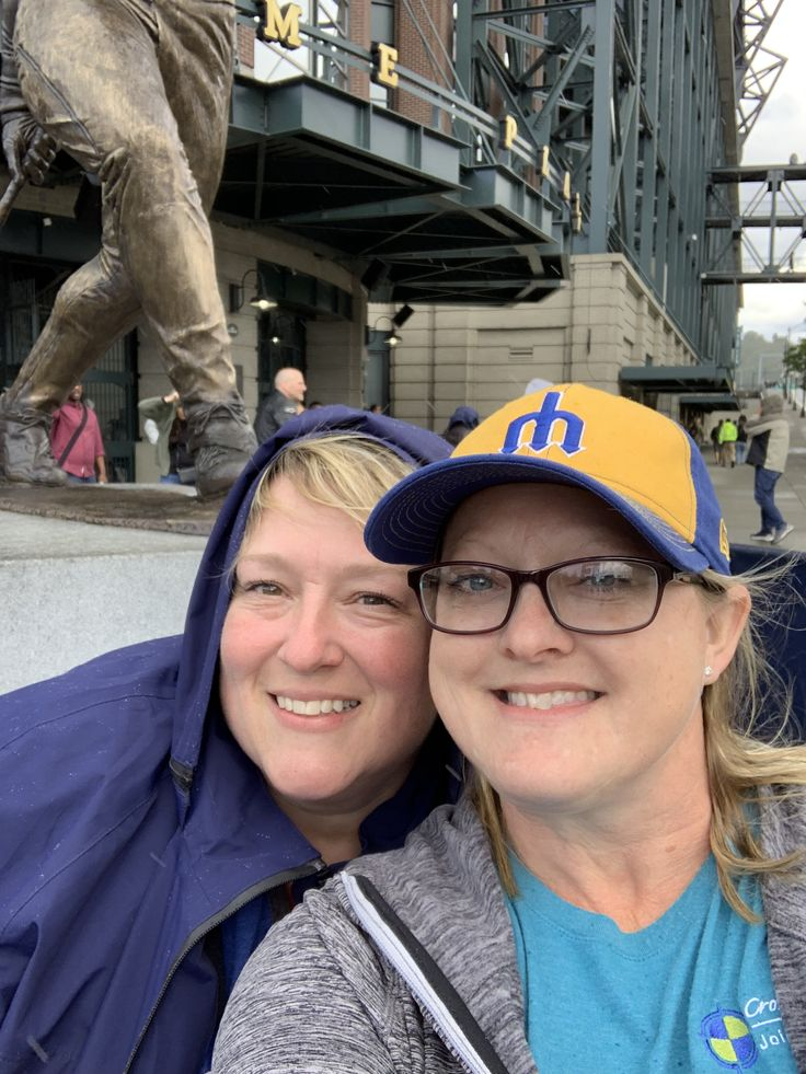 Mariner's Baseball Fun in 2020 Great place to work, Cro