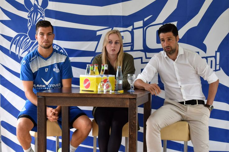 MSV Duisburg: Zebras zum Auswärtsspiel nach Osnabrück