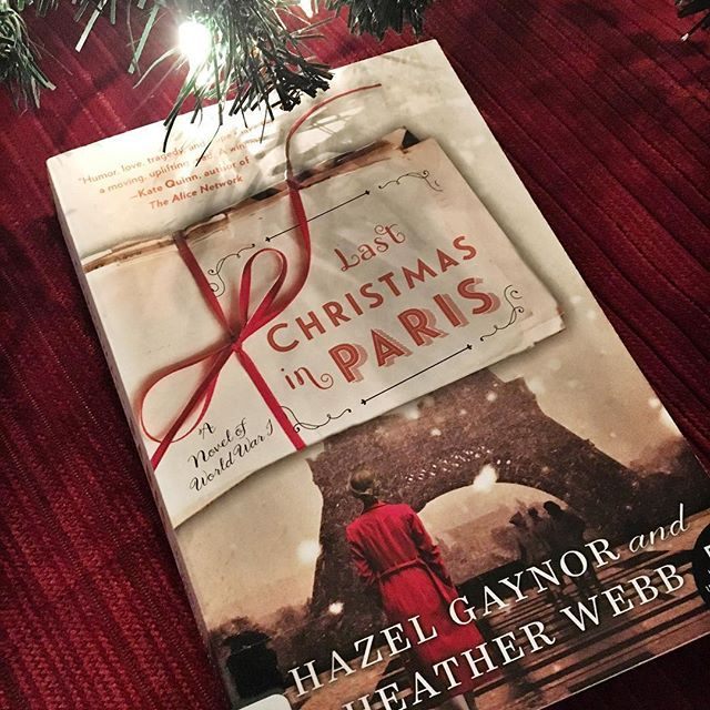 Last Christmas In Paris Book.Last Christmas In Paris Deserves All The Accolades It Is