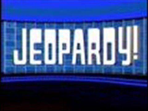 Best 25+ Jeopardy song ideas on Pinterest Baby shower jeopardy - jeopardy powerpoint template