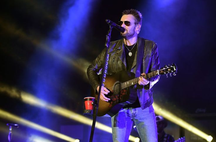 Eric Church, Maren Morris and More Set to Perform at the 2016 CMA Awards