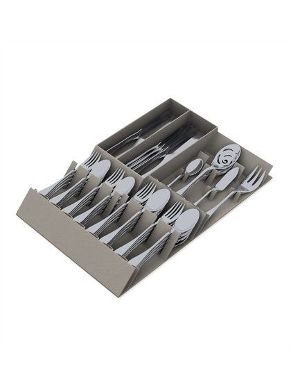 Knork Flatware Storage Tray