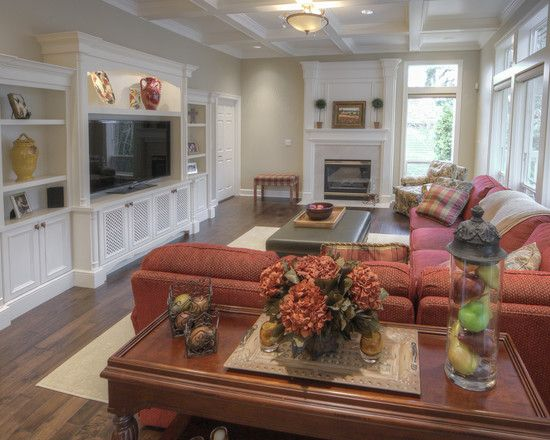 Built In Entertainment Center Design, Pictures, Remodel, Decor and Ideas - page 11