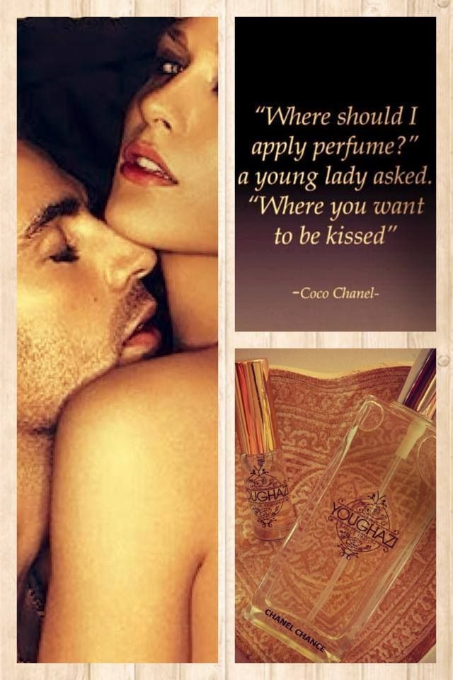 #fragrances