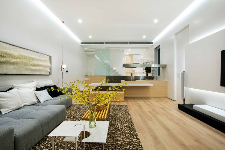 Gallery of House in Silverstrand / Millimeter Interior Design - 4