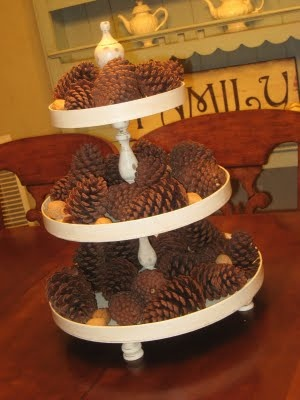 Best 25 Homemade Cake Stands Ideas On Pinterest Cupcake
