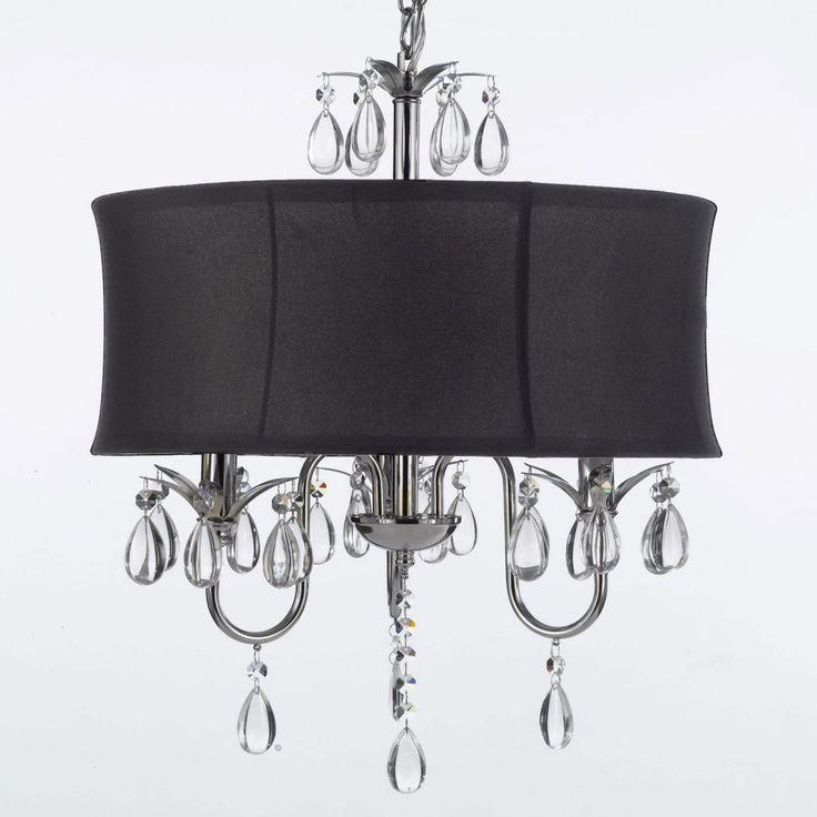 31 best black chandelier images on pinterest black chandelier cheap black chandelier for bedroom aloadofball Gallery