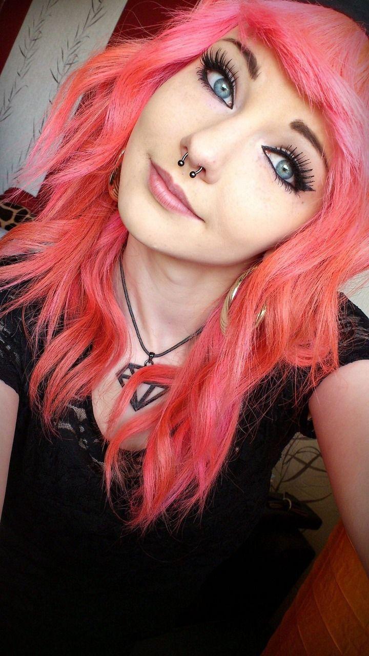 best color my hair images on pinterest colourful hair hair
