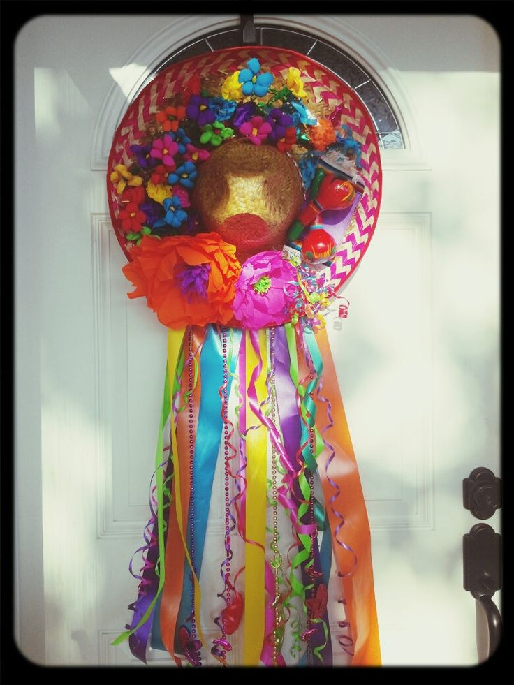 193 best Cinco De Mayo images on Pinterest | Mexican ...