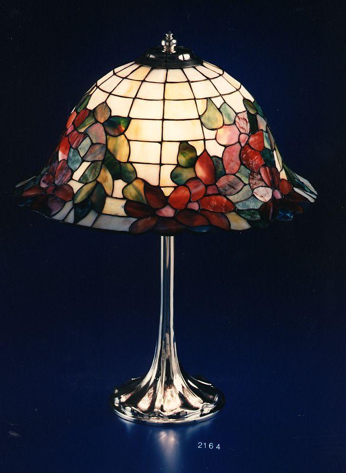17 migliori idee su Lampade Tiffany su Pinterest  Lampada a fiore, Lampade antiche e Vetrata ...