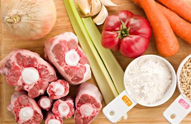 4 Keys To A Smart Nutrition Plan via @SparkPeople