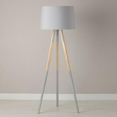 Cinema Floor Lamp