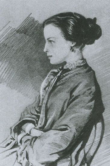 История младшей дочери А.С.Пушкина
