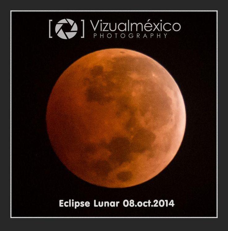 ¿Vieron el #eclipse lunar en la madrugada? Nosotros nos levantamos para presenciar este acontecimiento! Les compartimos este hermoso momento que logramos capturar a las 6:08 hrs desde Toluca. #bloodmoon #lunareclipse #redmoon #totallunareclipse #lunaroja #lunasangrienta #méxico #Toluca #edomex