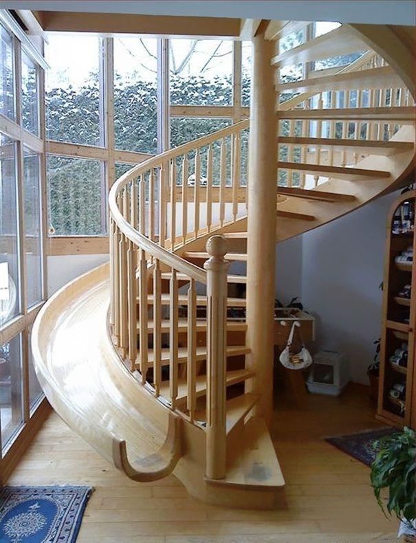 Best 33 Best Indoor Ramp Instead Of Stairs Images On Pinterest 640 x 480