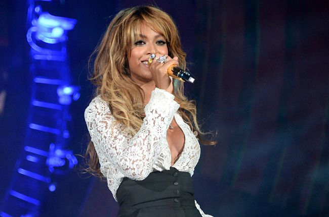 Beyoncé Biography in the Works For 2015