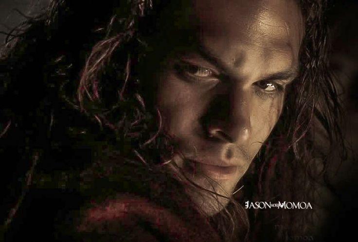 Jason Momoa, Conan the Barbarian.