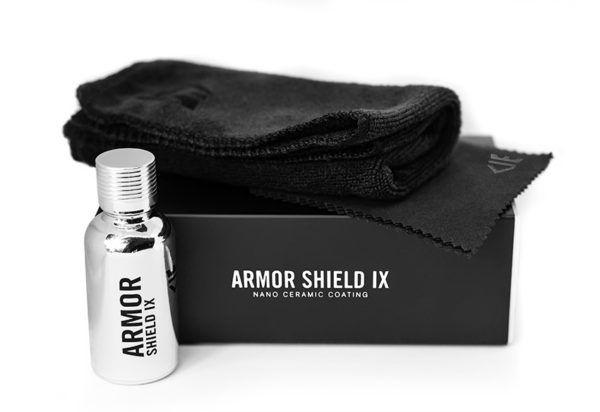 Armor Shield Ix Diy Kit In 2020 Diy Kits Car Coating Ceramic Coating