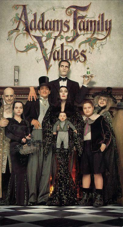 Família Adams