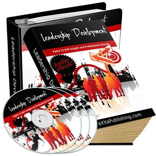 Leadership Development eBook + AudioBook
