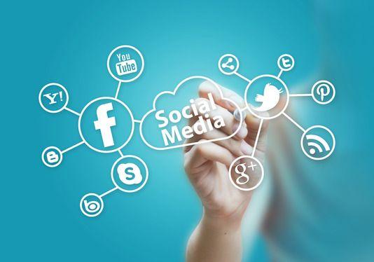 10 effets positifs d'une vraie stratégie Social Media sur un site #eCommerce #socialmedia #communication