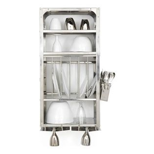 Kitchen Rack, Small   This Stainless Steel Plate Rack Is Very Similar To  The Ones
