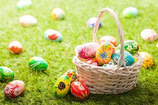 Date de Pâques, jours fériés et jours ouvrables