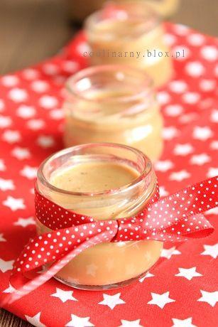 Pyszny likier! Idealny na Święta, na prezent dla bliskich, na samotny kieliszeczek w ciepłym zimowym zaciszu. Nic więcej do szczęścia nie trzeba :)