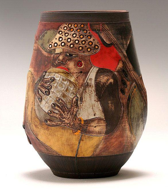 PROJECT WITH TAYLOR: Andile Dyalvane ~ Imiso Ceramics.