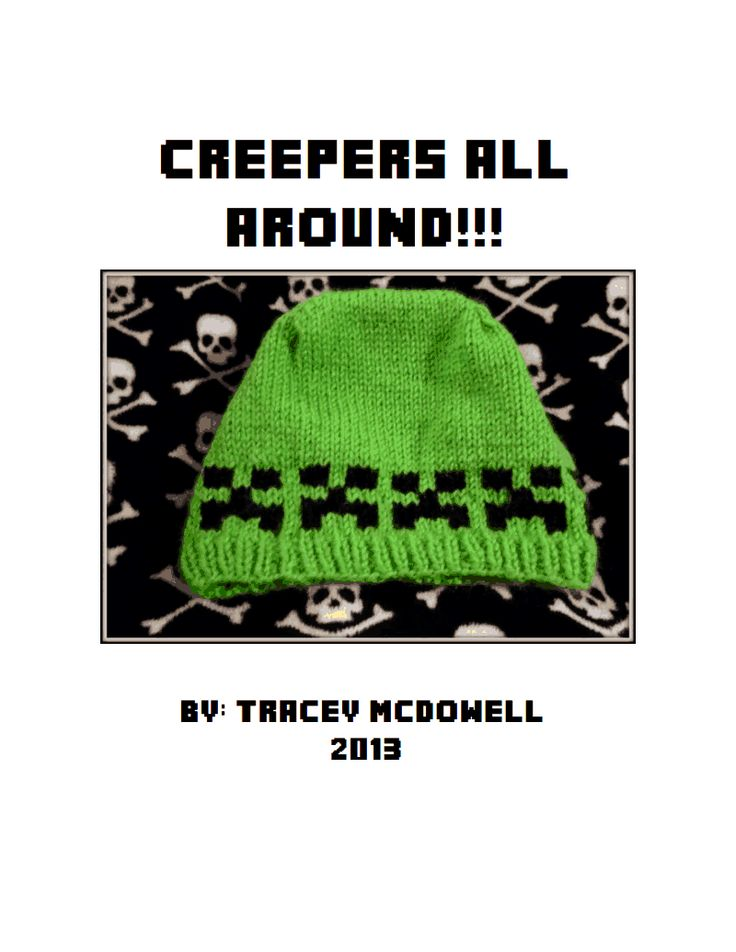 1,000 ???? ?Minecraft Crochet Patterns????????????? ...