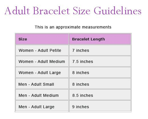 1000 Images About Paracord Size Chart On Pinterest
