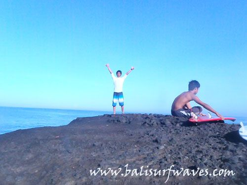 Bali island is the best surfing destination in the world, it is has many surf spots with the great and powerful wave makes visited by many tourist  every day. http://www.balisurfwaves.com/