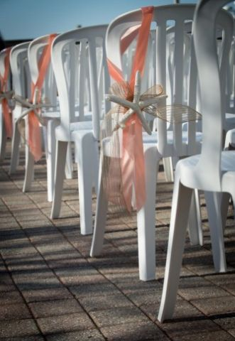 Best 25 Beach Wedding Aisles Ideas On Pinterest