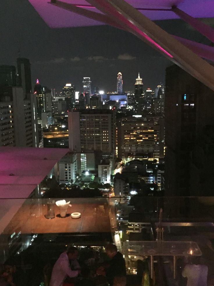 Above Eleven, Bangkok
