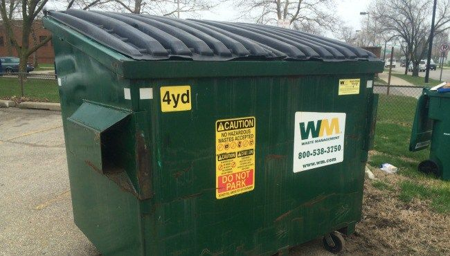 Waste Management, is Garbage the ultimate Value Investment? - Market Mad House