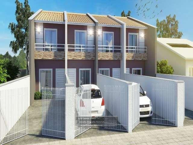 Imobiliaria Graciosa - Casa para Venda em Joinville