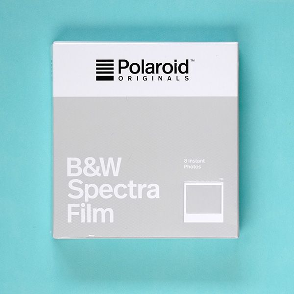 Parallax Photographic sell instant film! Lots of it. We love film and aim to stock as wide a range as possible. Buy online or in-store.