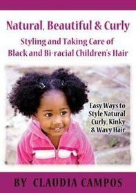 natural short kinky curly hairstyles for kids | Search – Natural, Beautiful & Cu…
