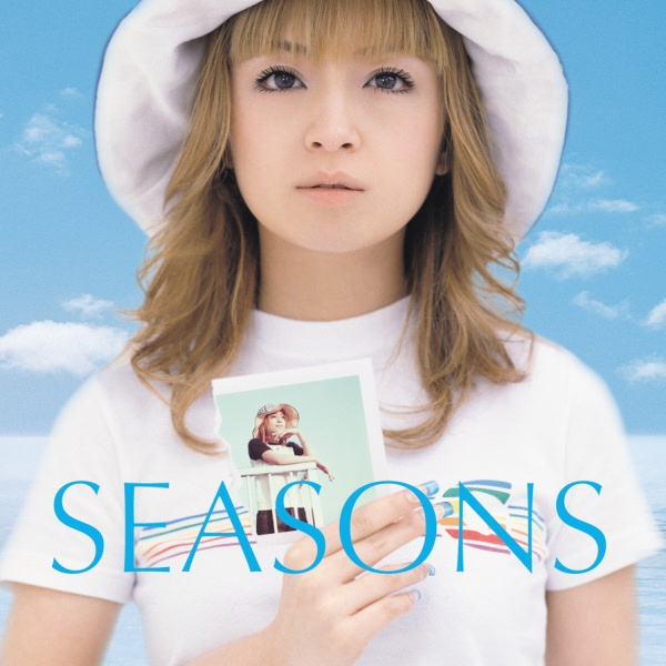 [16th single] SEASONS - June 07, 2000 (Currently in my collection)