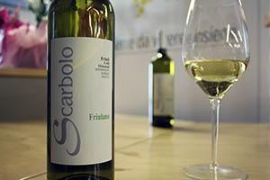 Scarbolo - Friulano 2014