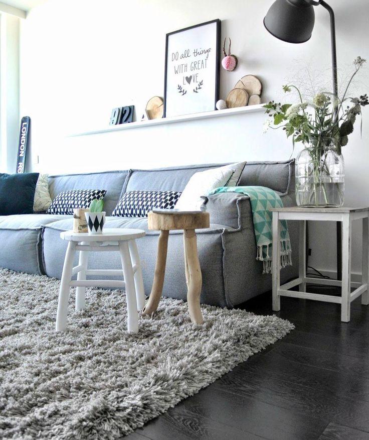 Decora el interior con el exterior: paisajes blancos en nuestro hogar | Ideas que pueden inspirarte