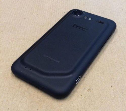 SmartPhone HTC INCREDIBLE S BLACK Usato Garanzia Venditore 90gg http://www.telefoni-usati.com/