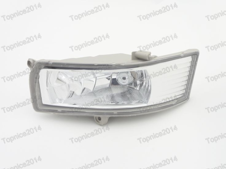 54.99$  Watch now  - 1Pcs LH Side Front Bumper Fog Driving Light For Toyota Camry 2005-2006