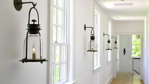 Image Result For Farmhouse Hallway Lighting Farmhouse Style