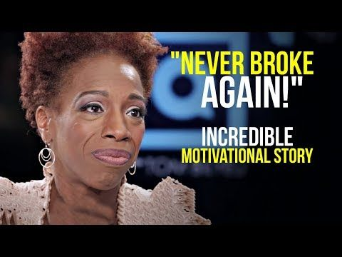 A STORY THAT WILL CHANGE YOUR LIFE - Best Motivational Speech Ever by Lisa Nichols (emotional) - YouTube
